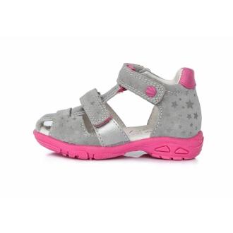 Dětské sandály DDStep AC290-7026A