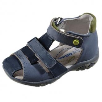 Dětské sandály DDStep AC290-7026CM