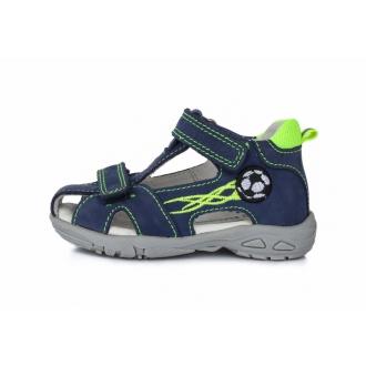 Dětské sandály DDStep AC290-7024BL