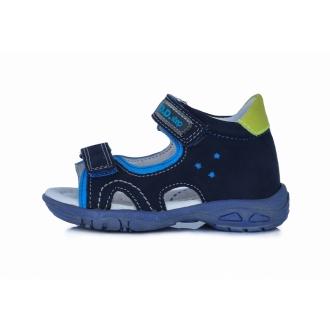 Dětské sandály DDStep AC290-7031L