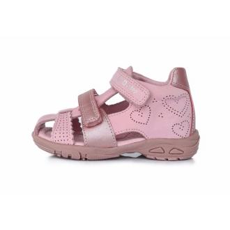 Dětské sandály DDStep AC290-7035