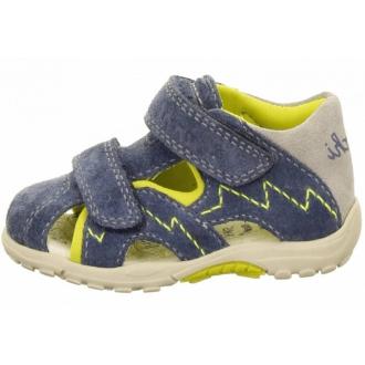 Dětské sandály Lurchi 33-16045-29