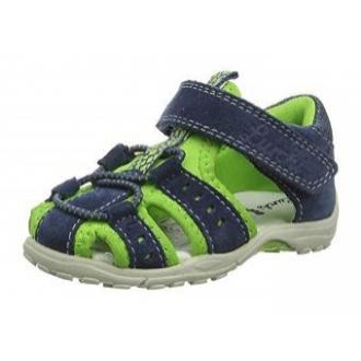 Dětské sandály Lurchi 33-16044-42