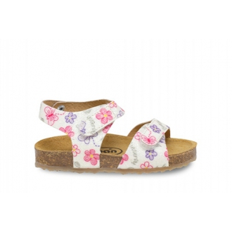 Dětské pantofle Ciciban 295618