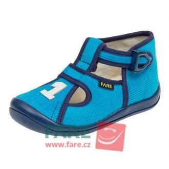Dětské papuče Fare 4114400