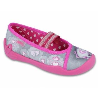 Dětská obuv Balabenka 116X248