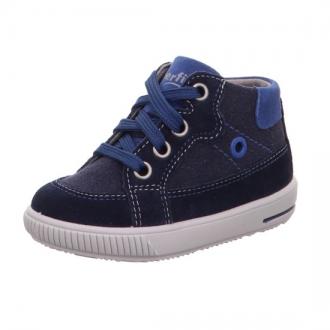 Dětské celoroční boty Superfit 8-00359-80