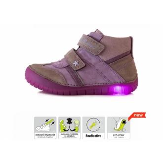 Dětské celoroční boty DDStep 050-8M