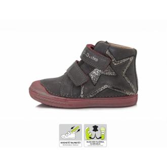 Dětské celoroční boty DDSTep 049-905AM