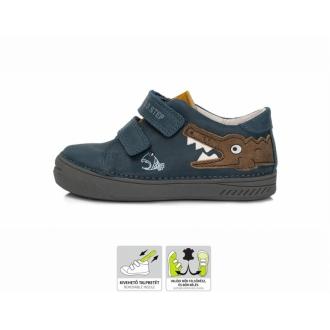 Dětské celoroční boty DDStep