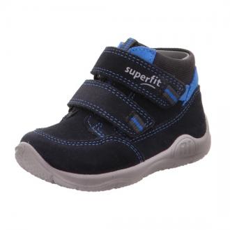 Dětské celoroční boty Superfit 5-09415-20