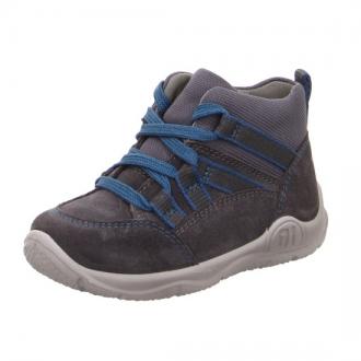 Dětské celoroční boty Superfit 5-09411-20