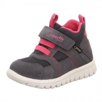 Dětské celoroční goretexové boty Superfit 5-09198-21