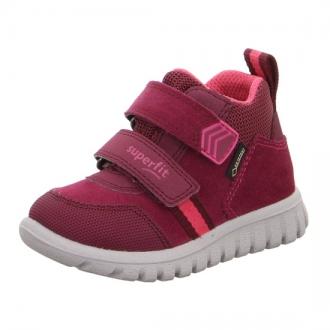Dětské celoroční goretexové boty Superfit 5-09199-50