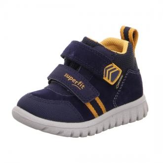 Dětské celoroční goretexové boty Superfit 5-09199-80