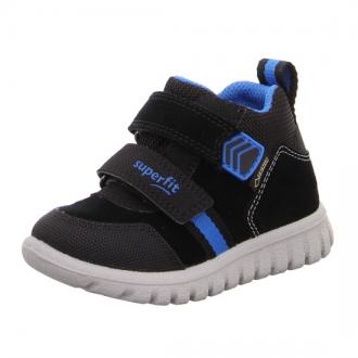 Dětské celoroční goretexové boty Superfit 5-09199-00