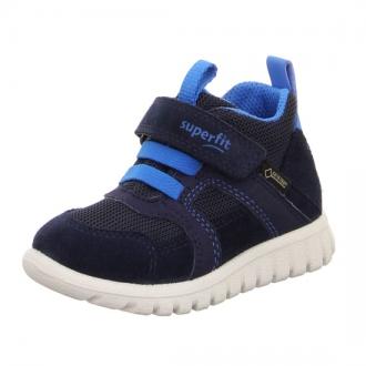 Dětské celoroční goretexové boty Superfit 5-09198-80