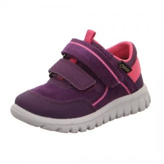Dětské celoroční goretexové boty Superfit 5-06197-90