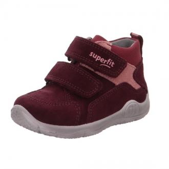 Dětské celoroční boty Superfit 5-09418-50