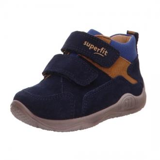 Dětské celoroční boty Superfit 5-09418-80