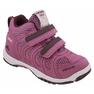 Dětské celoroční goretexové boty Viking Cascade 3-46510-3921