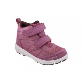 Dětské celoroční goretexové boty Viking Veme 3-47305-3921