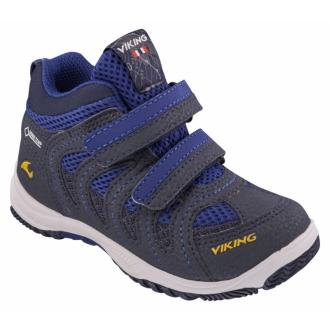 Dětské celoroční boty Viking Cascade 3-46510-576