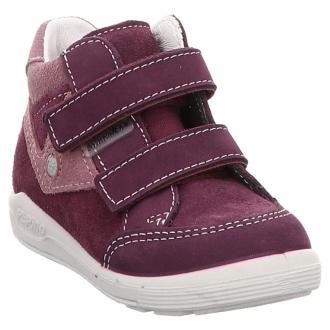 Dětsko celoroční boty Ricosta Kimo merlot 2421400/380