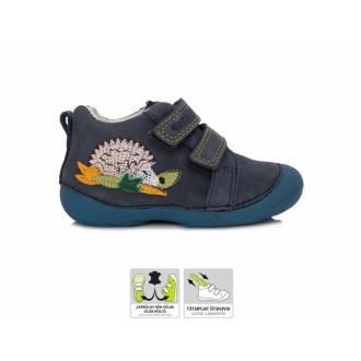 Dětské celoroční boty DDStep 015-178E