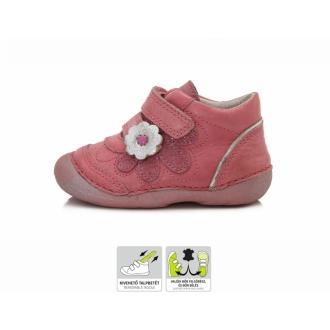 Dětské celoroční boty DDStep 015-181