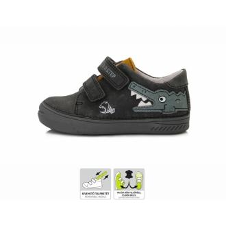 Dětské celoroční boty DDStep 040-445AM