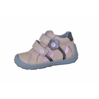 Dětské celoroční boty Protetika Samanta orange