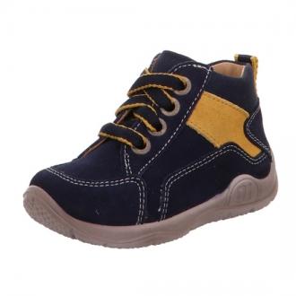 Dětské celoroční boty Superfit 5-09419-80