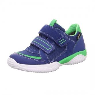 Dětské celoroční goretexové boty Superfit 4-09381-80
