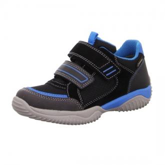 Dětské goretexové boty Superfit 4-09381-00