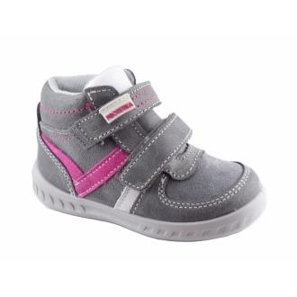 Dětské celoroční membránové boty Protetika Sendy