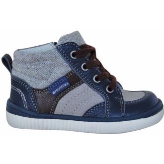 Dětské celoroční boty Protetika Timon