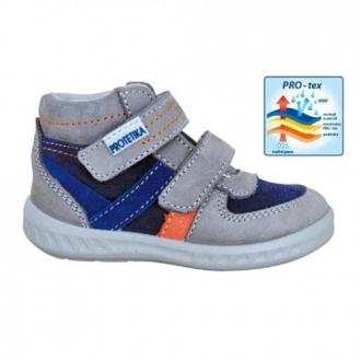 Dětské celoroční membránové boty Protetika Soren