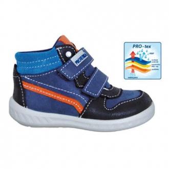 Dětské celoroční membránové boty Protetika Noris