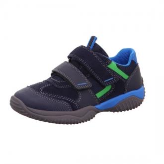 Chlapecké celoroční boty Superfit 5-09384-80