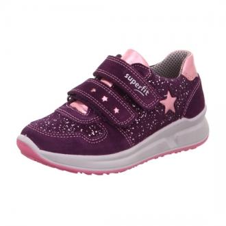 Dětské celoroční boty Superfit 5-00187-90