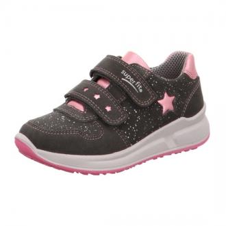 Dívčí celoroční boty Superfit 8-00187-20