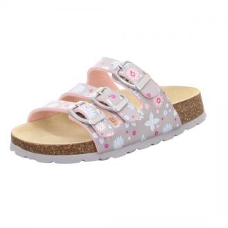 Dětské pantofle Superfit 5-00113-20