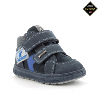 Dětské boty s membránou Primigi 4365911