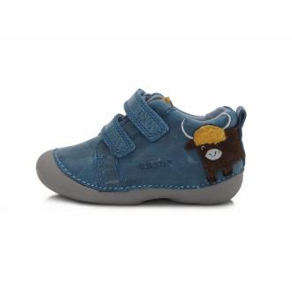 Dětské celoroční boty DDStep 015-178D