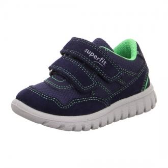 Dětské celoroční boty Superfit 5-09191-80