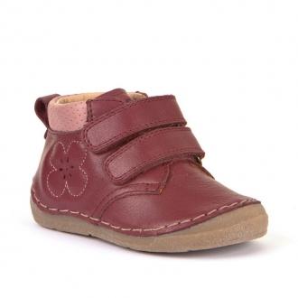 Kožené kotníčkové boty Froddo G2130175-B