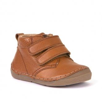 Dětské boty na suchý zip Froddo G2130175-3