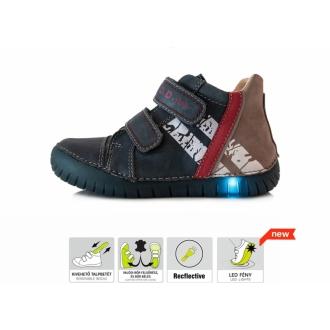 Dětské celoroční boty DDStep 050-7M