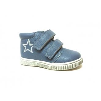 Dětské celoroční boty Boots4U T219V Fairy